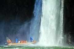 Macuco Safári, Parque Nacional do Iguaçu.