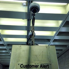 #customer #alert #reassured #panopticon