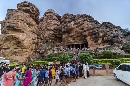 travel india architecture canon photography tokina caves karnataka badami cwc 1116mm chennaiweekendclickers