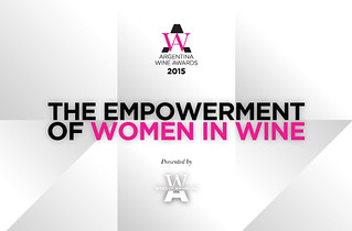 Argentina Wine Awards 2015: The best Argentine wines; to be chosen by women