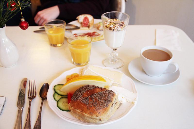 brunch på kafe kungsgatan