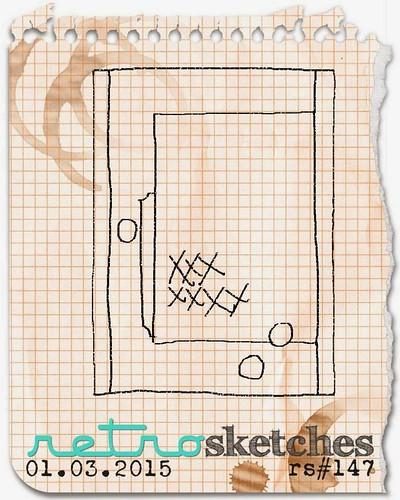 Retro Sketch 147   http://retrosketches.blogspot.com/2015/01/retrosketches-147.html