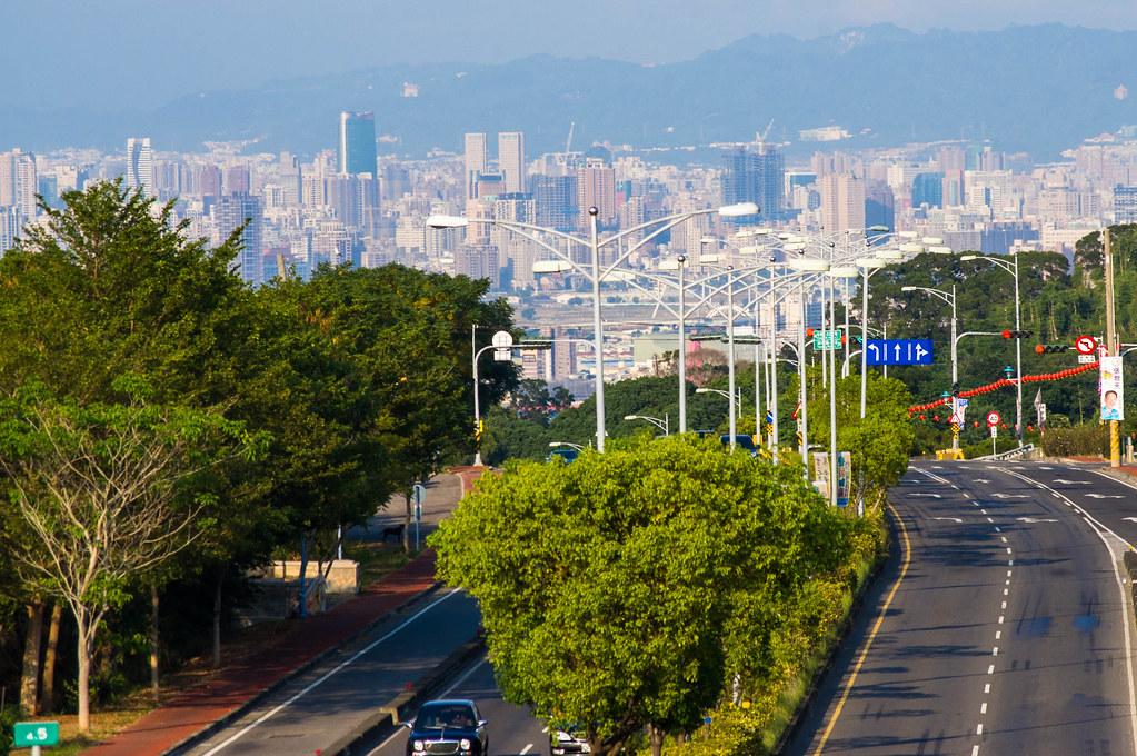 邊騎邊拍,環半個台灣