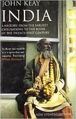 India : A History by John Keay
