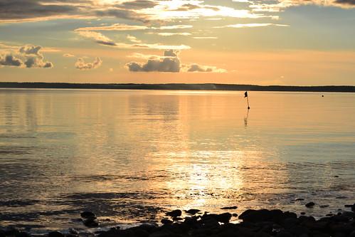 autumn sunset lake st finland geotagged evening september fin 2011 säkylä pyhäjärvi satakunta pihlava 201109 20110903 geo:lat=6103967200 geo:lon=2233130000