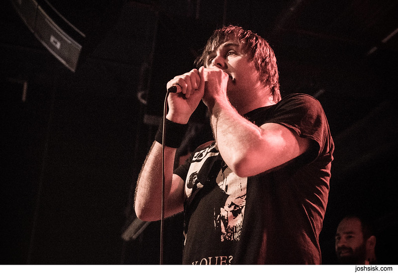 Napalm Death @ Soundstage