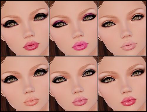 Tilda @ WoW Skins