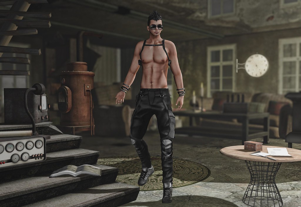 MUST HAVE SL BLOG