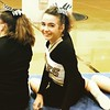 Last pep rally of 8th grade @rayray0922
