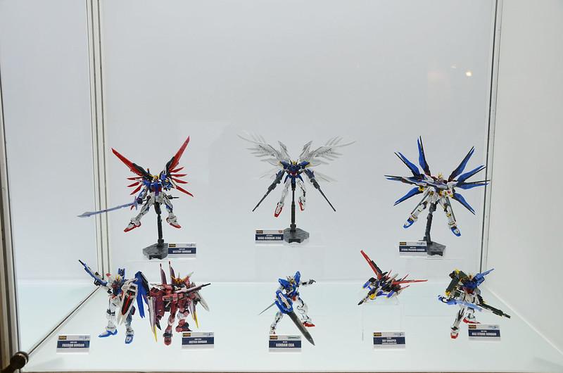 AFA SG Gundam 14
