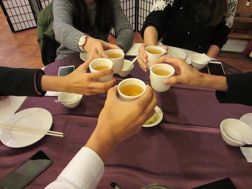 台南餐廳推薦_公司行號聚餐好選擇:台南商務會館1
