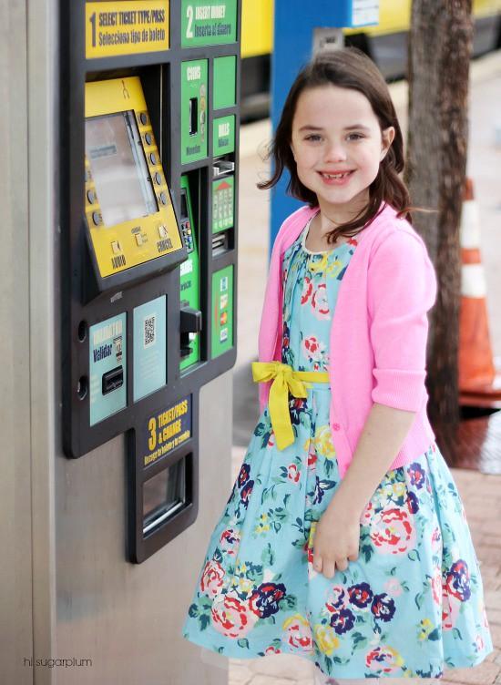 Hi Sugarplum | Little Lady Style