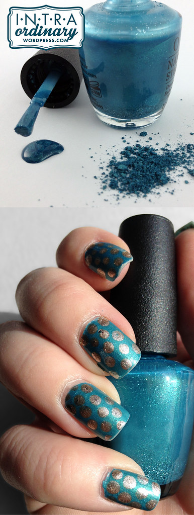 Make Your Own Nail Polish
