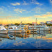 Loggerhead Marina Palm Beach Gardens Florida by Captain Kimo