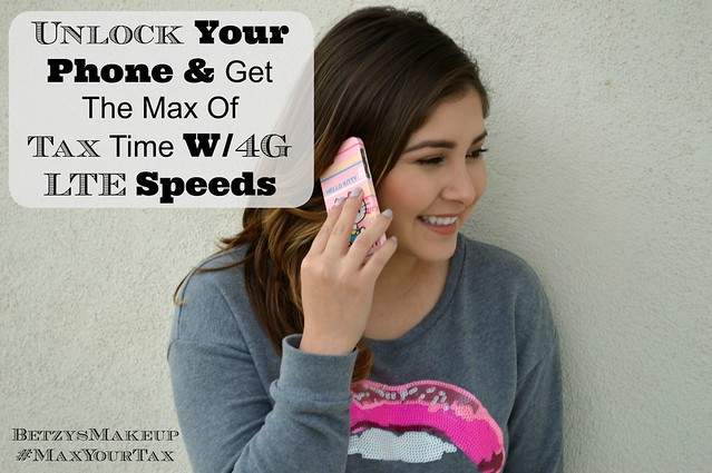#MaxYourTax-unlock-your-phone-get-the-max-of-tax-time