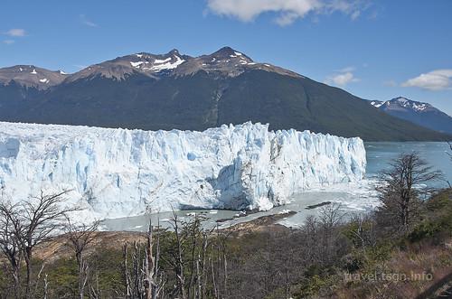 【写真】2015 世界一周 : ペリト・モレノ氷河/2015-01-27/PICT8854