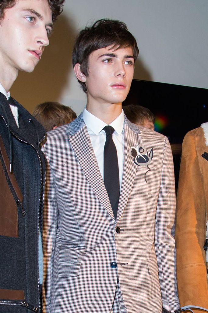 Paul Fontanier3006_1_FW15 Paris Valentino_Niels Trispel(fashionising.com)