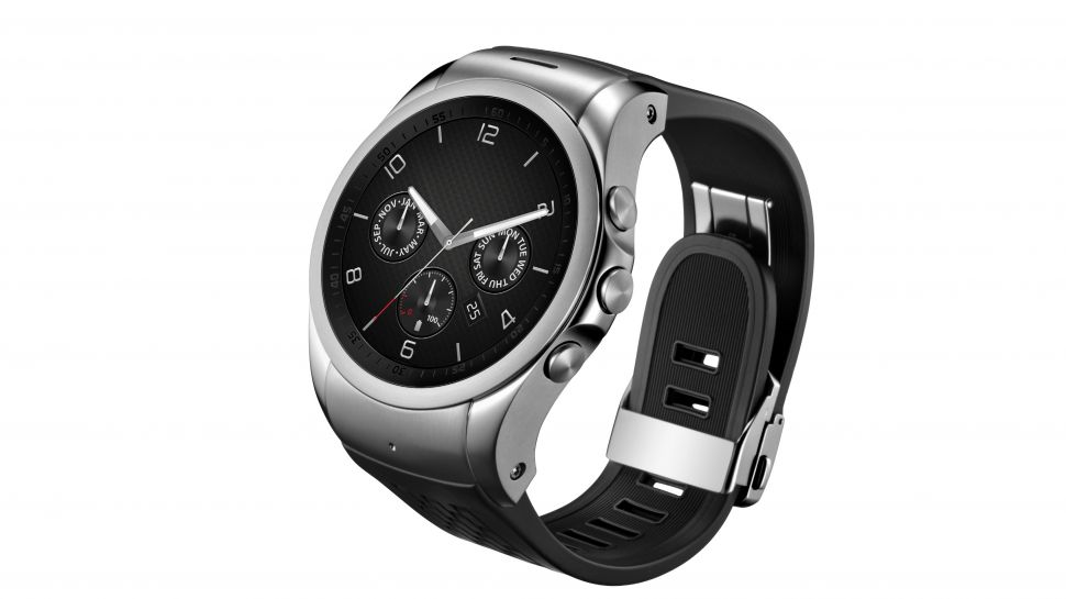 Ceasul smart LG Watch Urbane