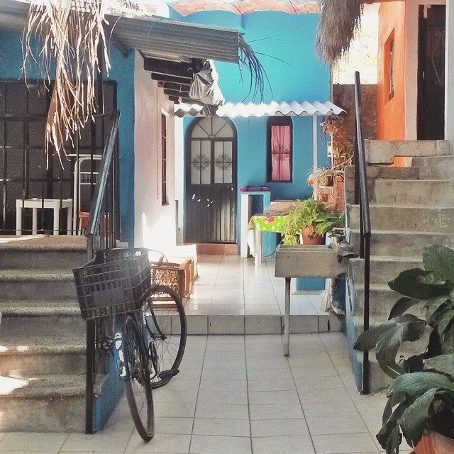 Koti, Sayulita, Meksiko