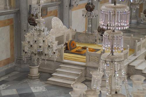 Chowmahalla Palace 11