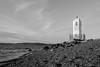 Lighthouse, Browns Point, Washington, 2015