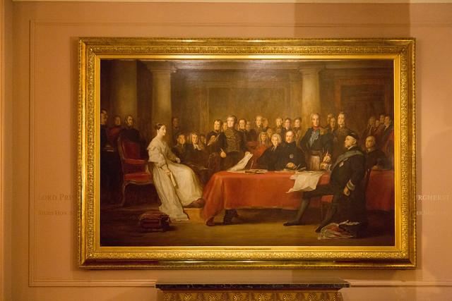 Kensington Palace