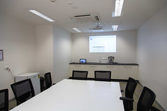 Moorooka Community Centre - meeting room