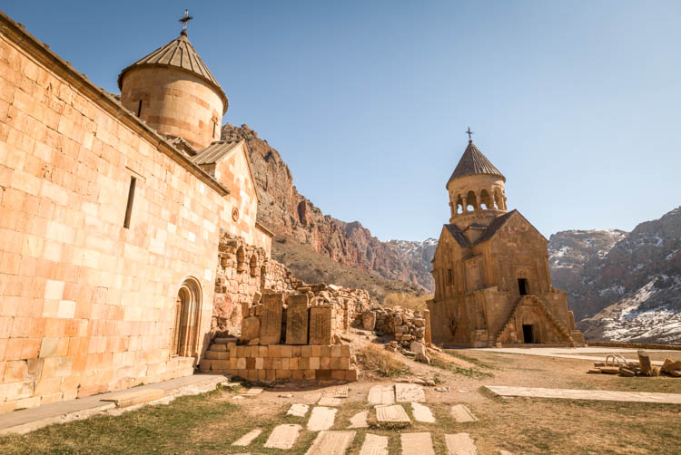Image result for Noravank Monastery