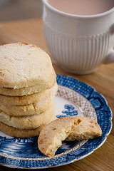 215 - 22: Tea and Biscuits