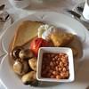 Breakfast in Scarbados