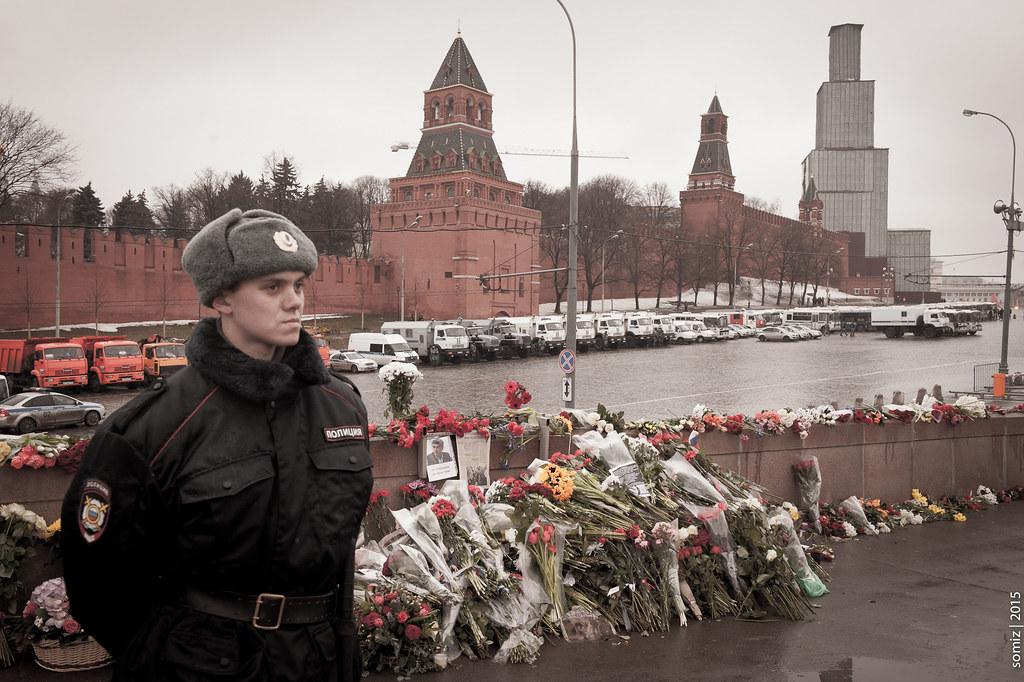 Boris Nemtsov photo