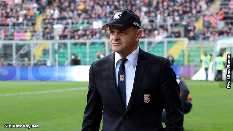 Palermo, sconfitta come da pronostico con l'Inter$