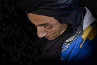 Berber painter (2)