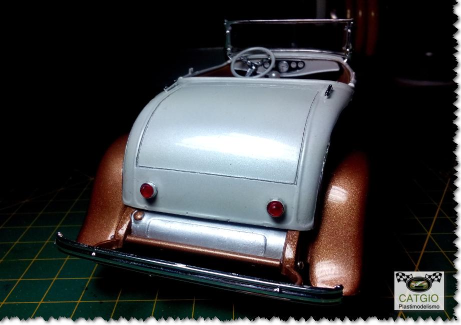 Ford 1932 - Hot Rod >>> Finalizado 07/03/2015 - Página 2 16715770812_f95c6f85d2_o