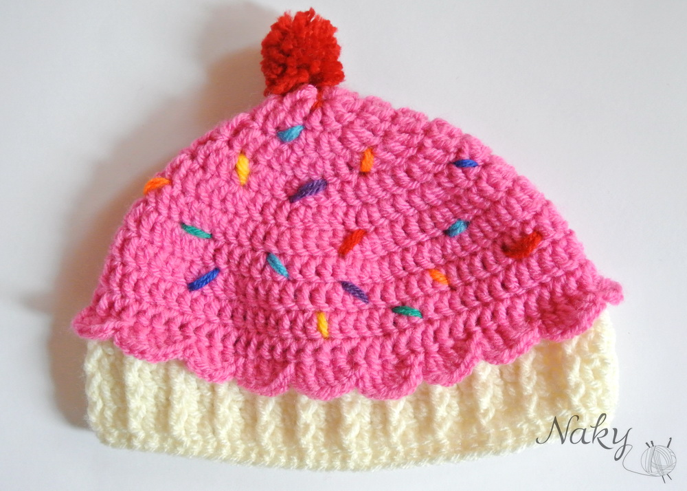 Cupcake hat (4)