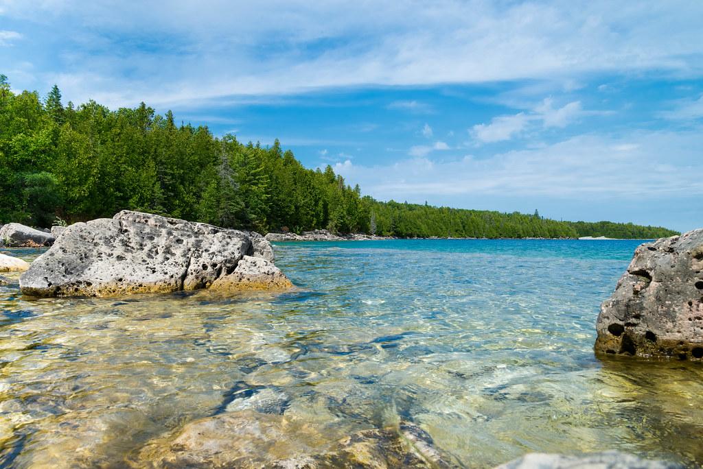Hotels North Bay Ontario Area