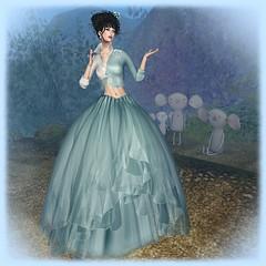 Azul Yulia