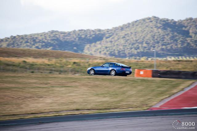 8000vueltas experiences: Circuito de Navarra 2016