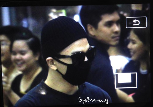 Big Bang - Thailand Airport - 13jul2015 - ByAmmy_ - 04