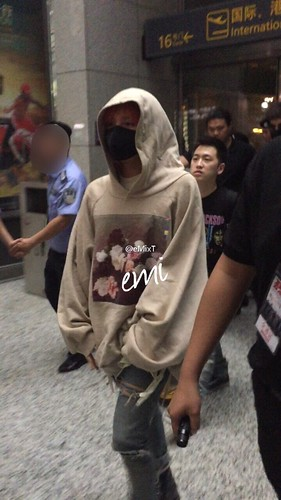 Big Bang - Guangzhou Airport - 01jun2015 - eMixT - 02