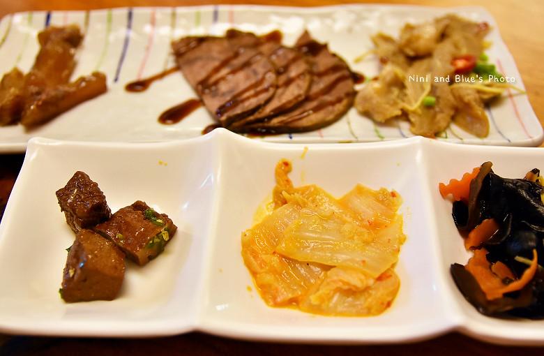 金門旅遊景點美食小吃伴手禮良金牛肉麵乾15