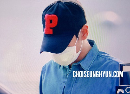 BIGBANG Departure Seoul Incheon to Foshan 2016-06-10 (92)