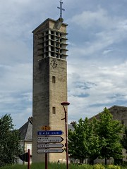 Villers Bocage - Photo of Aunay-sur-Odon