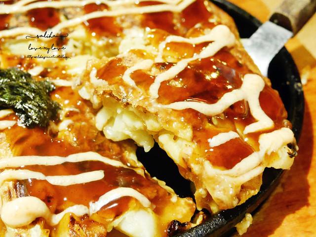捷運西門站美食餐廳推薦白木屋居酒屋串燒平價日本料理