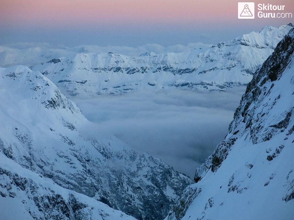 Trifthütte Urner Alpen Switzerland photo 01
