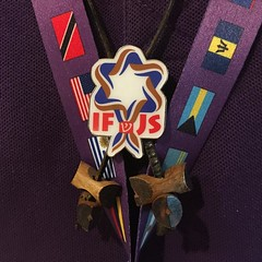 International Forum of Jewish Scouts. jewishscoutsforum.org #ScoutIAR.  #IASCHTX #InteramericanScoutConference #IARSC26 #ConferenciaScoutInteramericana #SMJoseTexas #MessengersOfPeace #ScoutingEducation #WOSM #Scouts #ScoutingMovement #Scouting #Movimient