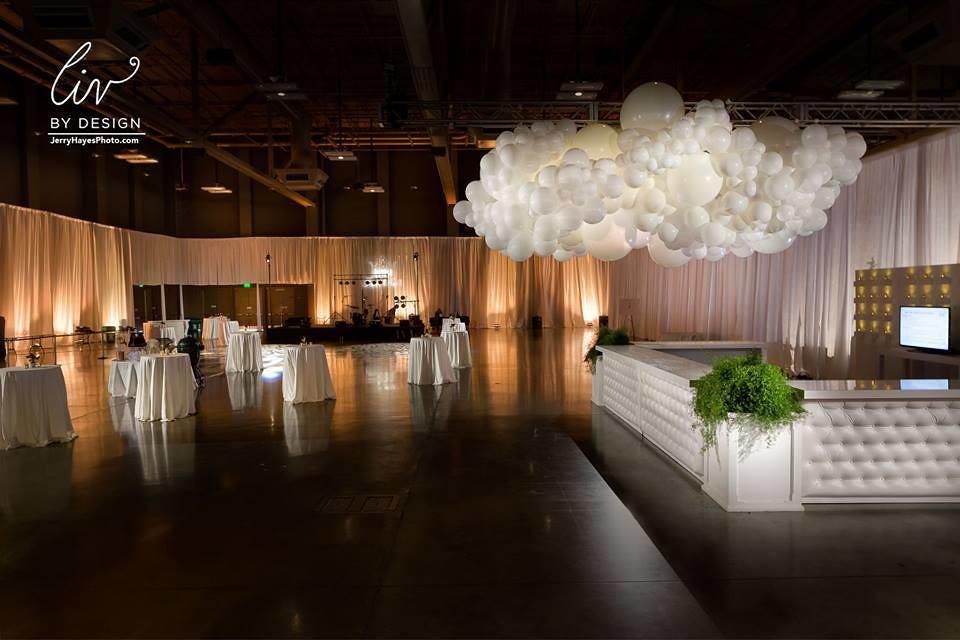 Photo Gallery Intelligent Lighting Design Weddings