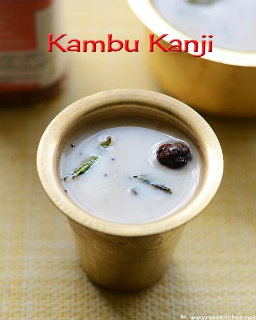bajra-flour-porridge