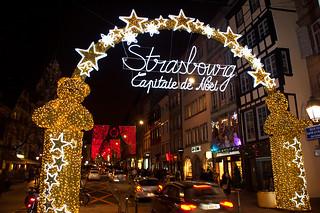 L'Arche de Noël