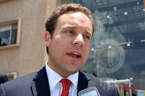 Alejandro Lozano